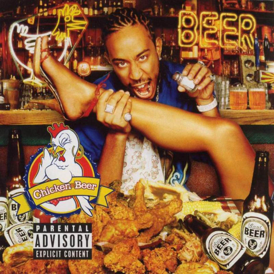 Ludacris Opening &#8220;Chicken And Beer&#8221; Restaurant In Atlanta&#8217;s Airport
