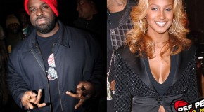 Love &#038; Hip-Hop&#8217;s Olivia and Funkmaster Flex Face Off in Uncut Interview (AUDIO INSIDE)
