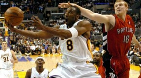 Remember When Kobe Bryant Scored 81 Points??? (Video)
