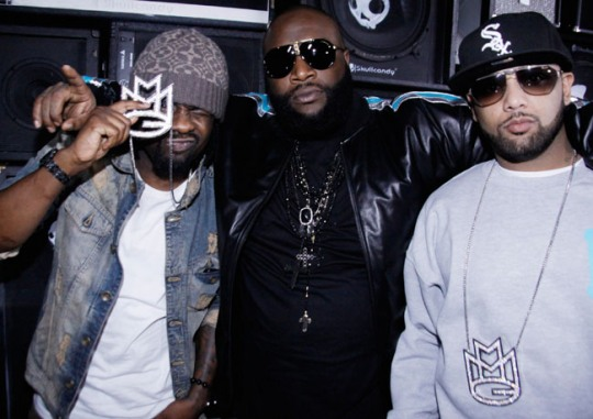 Masspike Miles Gives Us The Current & Updated MMG Roster