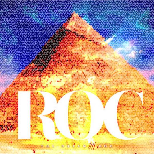 The Dream &#8211; ROC (Prod by The Dream)