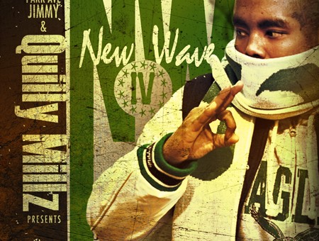 Quilly Millz – New Wave 4 Tracklist #NW4