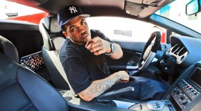 @LloydBanks  Jackpot (Prod. By @JahlilBeats) (Radio Rip)
