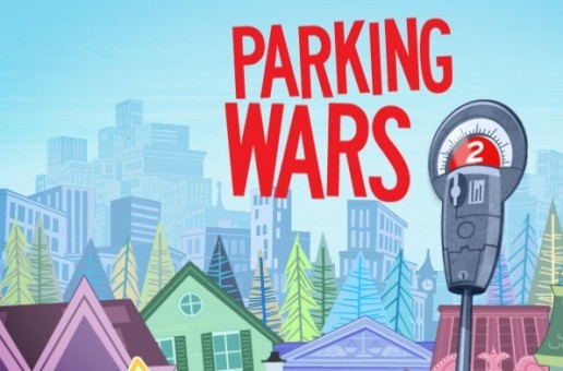 Watch @FlashAmorosos @FlossyZeek @LittleGeech & @_CDiddy On Parking Wars (Video)