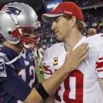 Super Bowl 46 Giants vs. Patriots: There can only be One! via @Eldorado2452