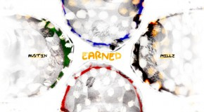 Austin Millz (@AustinMillz) – Earned (Instrumental Mixtape)