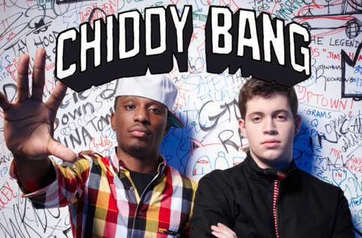 Chiddy Bang (@ChiddyBang) – Extra Well Ft. @Chip216 (Prod by @PhratBabyJesus & @XaphoonJones)