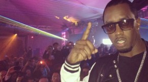 Diddy Hospitalized After His Grammy Party At The Playboy Mansion