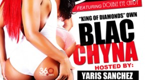 @Yaris_Sanchez &amp; @BlacChyna_mia Will Be at @ClubOnyxPhilly on March 18th #YDLM