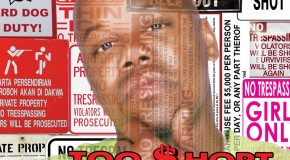 Too $hort Explains His Stance During East/West Beef (Video)