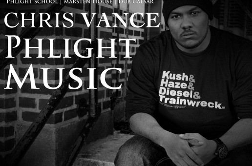 Chris Vance (@psChrisVance) – Phlight Music (Mixtape)