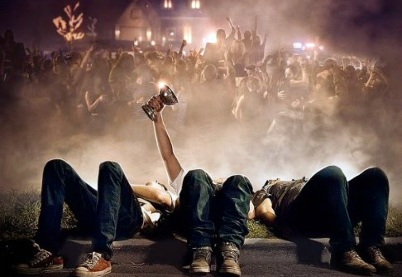 Project X – Soundtrack + Songs From The From The Movie (Complete