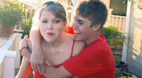 Punk'd Season 9 Episode 1 (Justin Bieber Punks Taylor Swift) (Video)