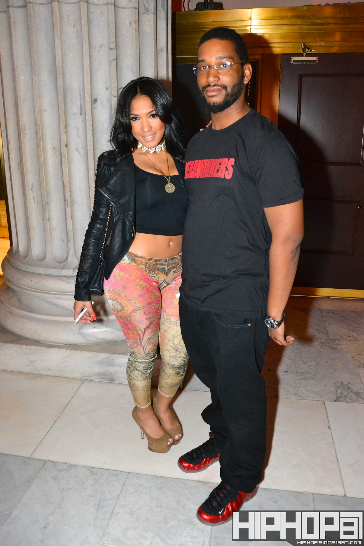 Yaris-Sanchez-3-18-12-1 Yaris Sanchez (@Yaris_Sanchez) Visits Club Onyx In Philly (3/18/12) Photos