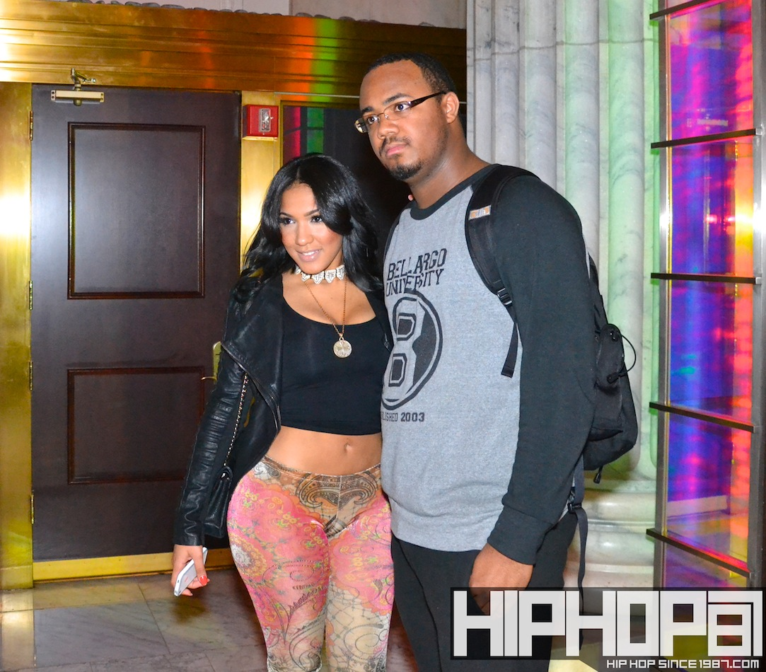 Yaris-Sanchez-3-18-12-10 Yaris Sanchez (@Yaris_Sanchez) Visits Club Onyx In Philly (3/18/12) Photos