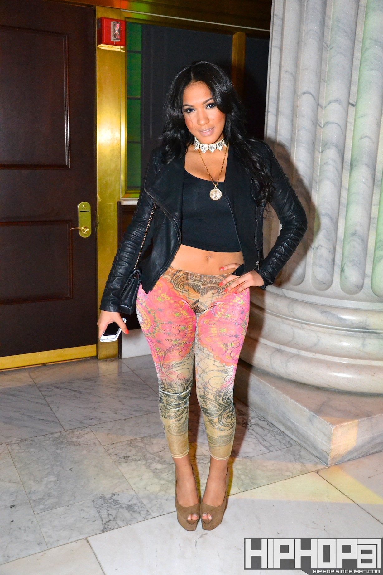 Yaris-Sanchez-3-18-12-3 Yaris Sanchez (@Yaris_Sanchez) Visits Club Onyx In Philly (3/18/12) Photos