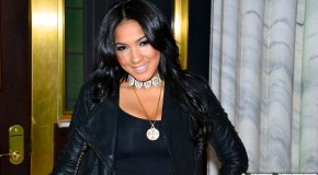 Yaris Sanchez (@Yaris_Sanchez) Visits Club Onyx In Philly (3/18/12) Photos