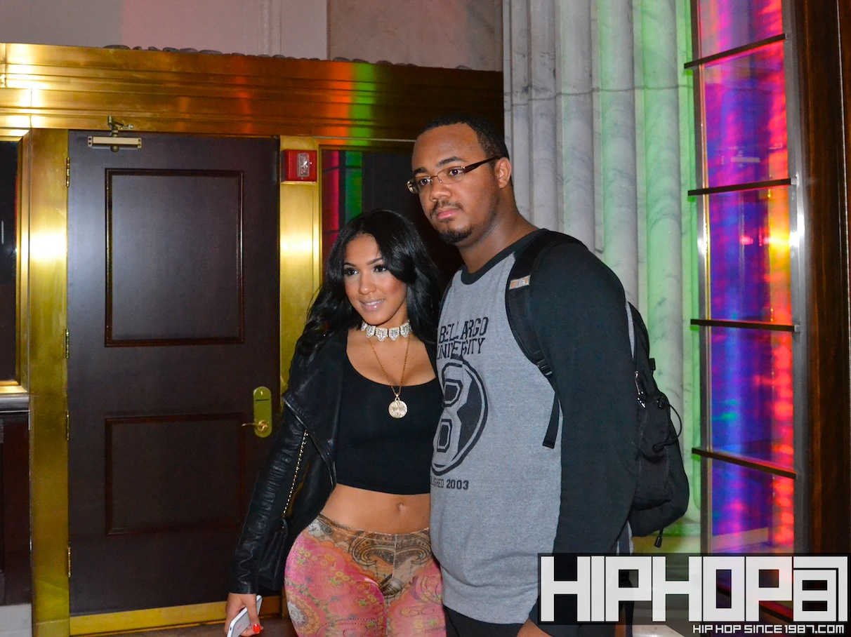 Yaris-Sanchez-3-18-12-9 Yaris Sanchez (@Yaris_Sanchez) Visits Club Onyx In Philly (3/18/12) Photos