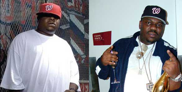 a9ce5__BeanieScarface Beanie Sigel (@BeanieSigelSP) & Scarface (@BrotherMOB) Will Be Dropping An Album Together