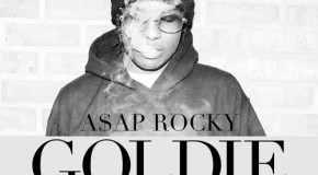 A$AP Rocky – Goldie (Prod by Hit-Boy)
