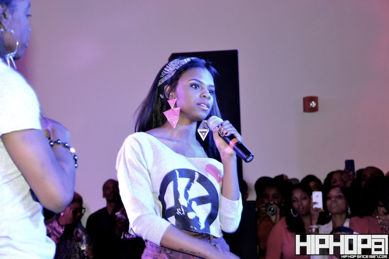 "Get-To-Know-Me-Movie-Release-271 iMeena's (@_iMeena) First Live Performance at ""Get To Know Me"" Event (Video)"