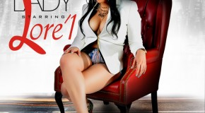 Lore&#8217;l (@STARRINGLOREL) &#8211; Leading Lady (Mixtape) (Hosted by @DeeJayiLLWiLL x @AngelaYee)