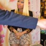 Nicki Minaj FYE Philly 4 4 12 pic 12 150x150 Nicki Minaj F.Y.E. Philly In Store Album Signing (4/4/12) PHOTOS + Autographed CD Contest (Details Inside)