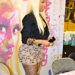 Nicki Minaj FYE Philly 4 4 12 pic 32 150x150 Nicki Minaj F.Y.E. Philly In Store Album Signing (4/4/12) PHOTOS + Autographed CD Contest (Details Inside)