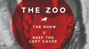 The Show (@TheClassPrez) &#8211; The Zoo Ft. Reef Tha Lost Cauze (@LostCauze) (Prod by Twist Da Wizerd)