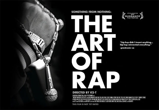 art-of-rap-ice-t-film1 Something From Nothing: The Art of Rap (Documentary Trailer)