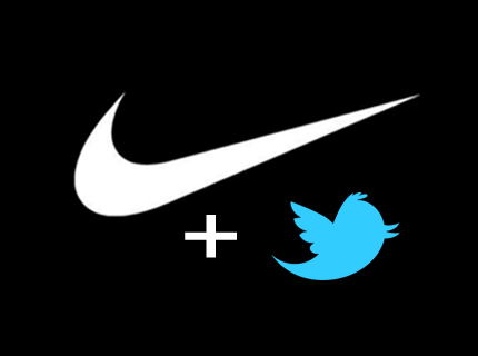 "ATTENTION SNEAKERHEADS! Nike Introduces ""Twitter RSVP"" Release System"