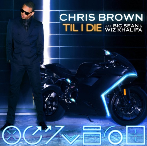 chris brown new single 500x495 Chris Brown – Till I Die Ft. Big Sean & Wiz Khalifa