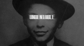 Logic (@Logic301) &#8211; Young Sinatra: Undeniable (Mixtape)