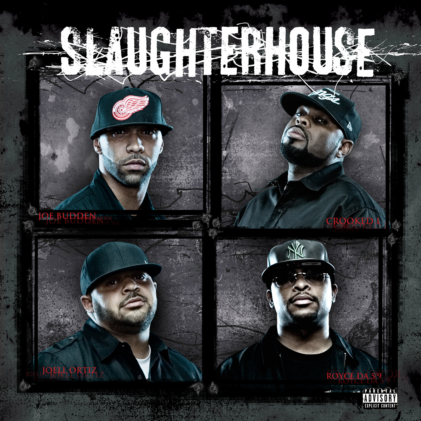 Slaughterhouse &#8211; My Life Ft. Cee-Lo (Prod by Philly&#8217;s own Sarom &#038; Street Runner)