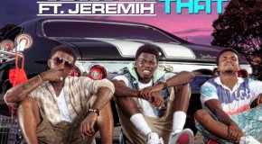 Travis Porter – Ride Like That Ft. Jeremih