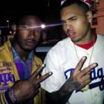 Chris Brown x Kevin McCall – Strip (Remix) x Gucci