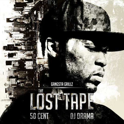 50 Cent  The Lost Tape (Mixtape Tracklist)