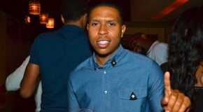 Al 1Thing (@AL_1Thing) Bday Bash Club Aura 5/30/12 (Photos)
