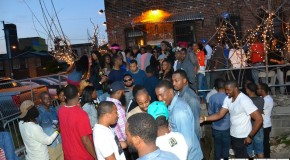 #DayParty 5/6/2012 (PHOTOS + VIDEO via @SocialScenesTV)