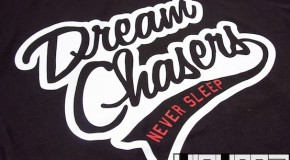 Meek Mill (@MeekMill) &#038; @EckoUnlimited Releases New 2012 Dreamchasers Shirts (Photos + Purchase Link Inside)