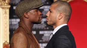 Floyd Mayweather Jr vs Miguel Cotto (Entire Fight)