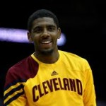 Cleveland Cavs @KyrieIrving to be named NBA Rookie of the Year via @eldorado2452