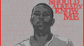AL 1Thing &#8211; Should Already Know Me (Mixtape)