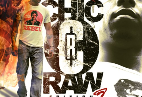 Chic Raw (@ChicRaw) – Violator Radio: Chic Raw Edition 2 (Mixtape)