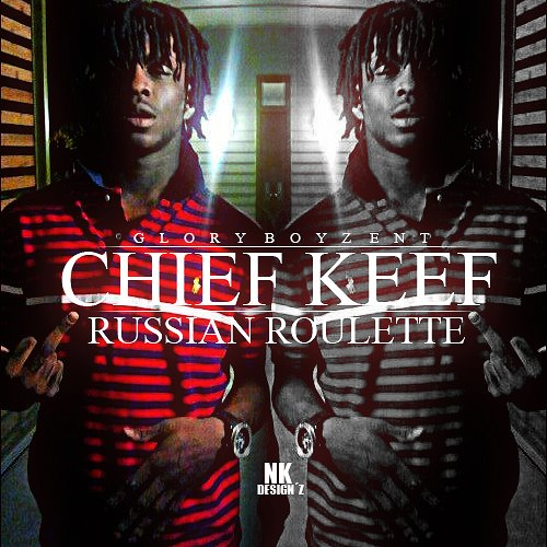 chief-keef-russian-roulette-HHS1987-2012 Chief Keef (@ChiefKeef) – Russian Roulette (Prod by Lex Luger aka @SmokedOutLuger)