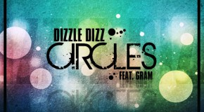 Dope Dizzle (@DopeDizzle) x Theodore Grams &#8211; Circles (Prod by @PhratBabyJesus)