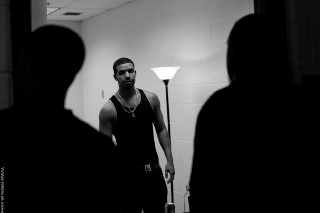Drake Responds To Pusha T During His Club Paradise D.C. Stop (5/25/12)