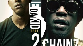 Gillie Da Kid – Chicken Man (Remix) Ft. 2 Chainz