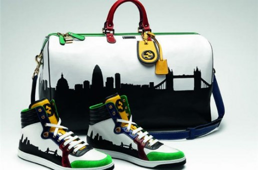 Gucci New City Collection