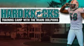 HBO heads to South Beach for the @MiamiDolphins Hard Knocks via @eldorado2452